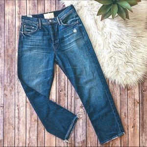 MORHER The Tomcat Jeans